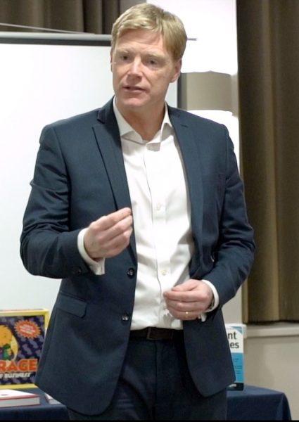 Tim Jones Consultancy